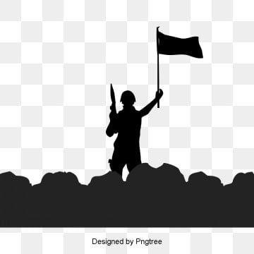 Cherno Belyj Siluet Illyustracii Ppt Soldat Sil Vojska Vojska Ppt Soldat Png I Psd Fajl Png Dlya Besplatnoj Zagruzki Silhouette Illustration Black And White Abstract Black And White Background