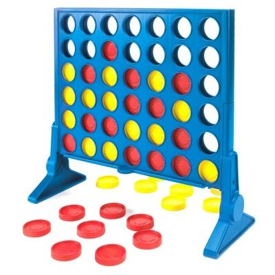 Connect 4 Game In 2020 Classic Games Connect Four Board Games