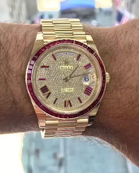 🥇  Rolex | Billonarios De Internet ✅