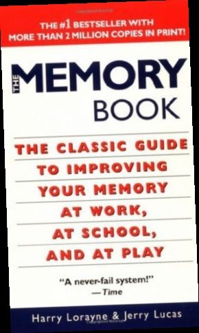Ebook Pdf Epub Download The Memory Book The Classic Guide To Improving Your Memory At Work At Sc In 2020 Memory Books How To Memorize Things Books
