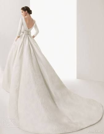 Image result for white brocade wedding dress | Court train wedding dress,  Couture bridal gowns, Wedding dresses
