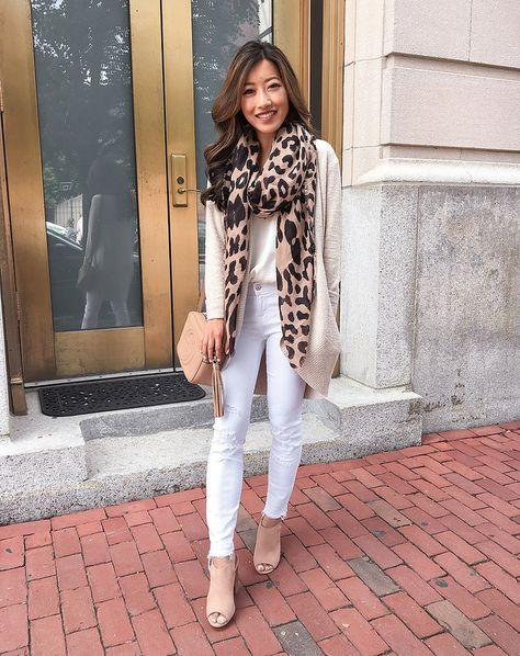 leopard scarf barefoot dreams circle cardigan nordstrom sale best deals