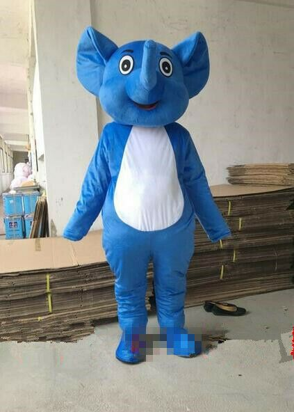 Kids Child Elephant Suit   Fancy Dress Children Elephant Suit Costume