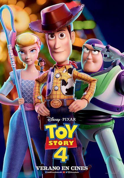 Pin De Kelly En Pixar En 2019 Peliculas Completas Para Ninos Pelicula Toy Story Y Toy Story