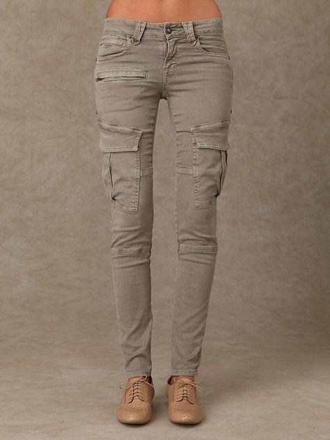26 Ideas De Pantalones Tipo Comando Pantalones Ropa Moda