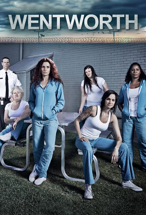 OITNB is Girl Scouts at Disneyland compared to Wentworth