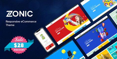 Zonic — Kid Store Responsive Prestashop Theme   Stylelib