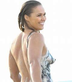Pin On Rhonda Rousey