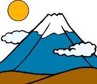 watercolor mountain clipart mountain clipart rh pinterest co uk mountain clip art logo mountain clip art logo