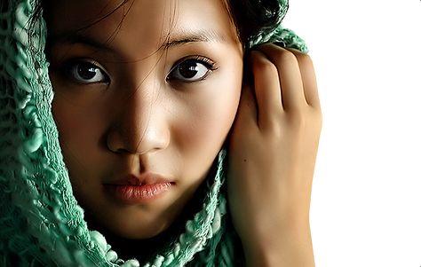Női arcok - kadizsuzsi