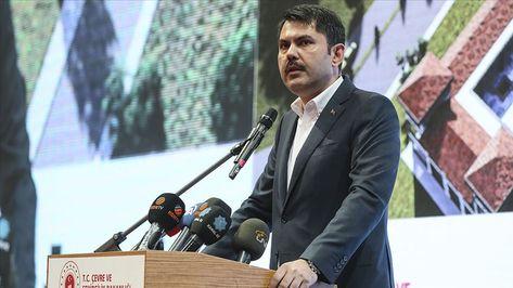 Çevre ve Şehircilik Bakanı Murat Kurum, 3 temel ilke, 4 ana başlık ve 8 maddeden oluşanKentsel Dönüşüm Eylem Planı'nıyarın kamuoyuna açıklayacak.  Çevre ve Şehircilik Bakanlığı, Cumhurbaşkanı Recep Tayyip Erdoğan tarafından 2012 yılında başlatılan kentsel dönüşüm çalışmalarına devam ediyor.   #KentselDönüşümEylemPlanı #muratkurum
