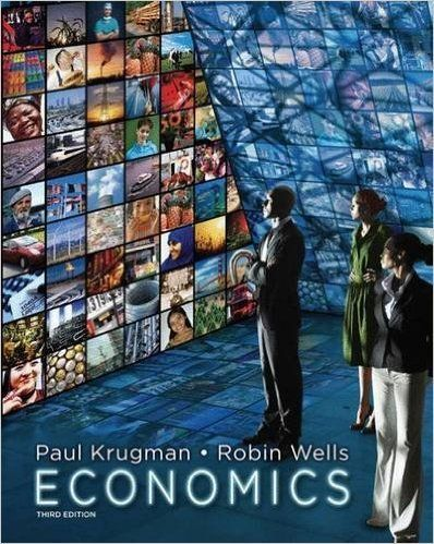 Pin On Test Bank Economics 3rd Edition By Paul Krugman Robin Wells