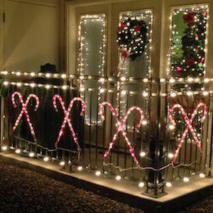 50 Apartment Christmas Decorations Christmas Decorations Diy Outdoor Decorating With Christmas Lights Diy Christmas Lights