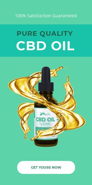 CBD Hemp Oil Manufacturers & Suppliers | Medix CBD Buy the