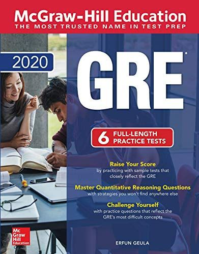 Read Download Mcgrawhill Education Gre 2020 Free Epub Mobi Ebooks Mcgraw Hill Education Ebook Mcgraw Hill