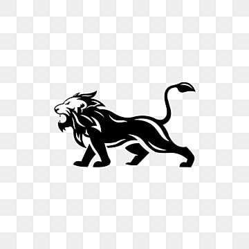 Lion Icon Template Logo Mascot Logo Vector Illustration Lion King Clipart Logo Icons Template Icons Png And Vector With Transparent Background For Free Downl Lion Icon Vector Logo Zoo Logo