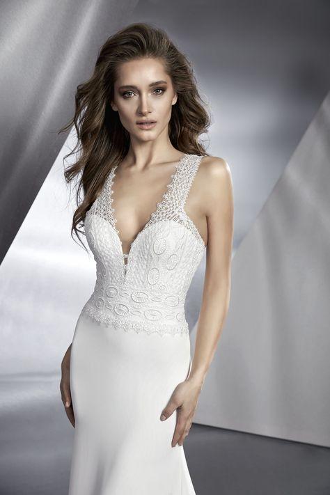 Robe Belize #collection #lepapillonbymodeca ! #robesdemariee #robes #wedding #weddingdress #dress #bridal #mariée #mariage