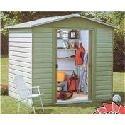 EZ Shed 70187 Peak Style Instant Framing Kit | Garden Tools