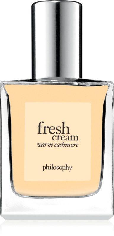 Philosophy Fresh Cream Warm Cashmere Eau De Toilette Mini Ulta Beauty Philosophy Fresh Cream Fresh Cream Eau De Toilette
