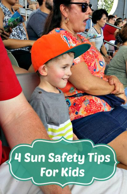 Beat the summer sun with 4 Sun Safety Tips For Kids and see how @BananaBoat can help you have the Best Summer Ever! #BBBestSummer #sponsored #MC http://makobiscribe.com/sun-safety-tips-for-kids-on-the-go/