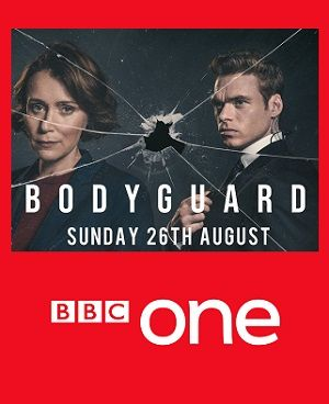 Bodyguard Season 1 Bbc One Bodyguard Tv Episodes Tv Programmes