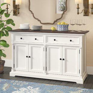 Sideboards Buffets You Ll Love Wayfair Furniture Home Home Decor