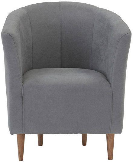 Un fauteuil moelleux et confortable pour vos moments de