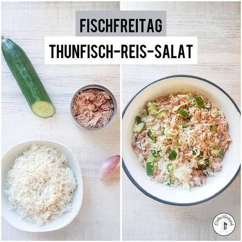 Diätapfel und Thunfisch verlieren schnell ana mia