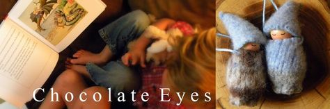 Chocolate Eyes: Our Daily Rhythm & chart
