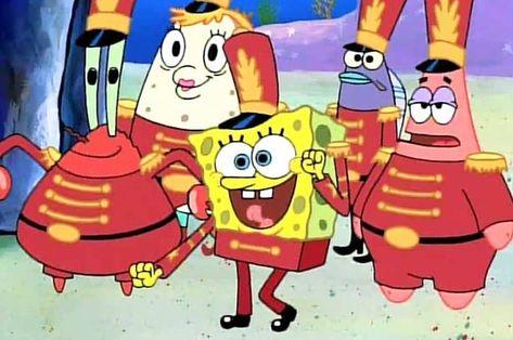 The 20 Best Episodes Of Spongebob Squarepants
