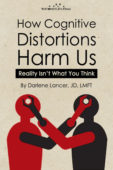 How Cognitive Distortions Harm Us Cognitive distortions reflect flawed thinking, often stemming from insecurity and low-self-esteem Family Psychology, Colleges For Psychology, Cognitive Distortions, Cognitive Behavioral Therapy, Parenting For Dummies, Parenting Styles, Good Books, Books To Read, Mental Health Journal