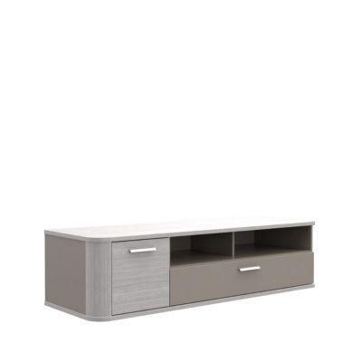 meuble tv longueur 100 cm