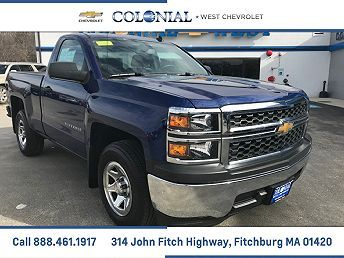 Used Chevrolet Pickup Trucks Silverado 1500 For Sale In Groton Vt With Photos Carfax Silverado 1500 For Sale