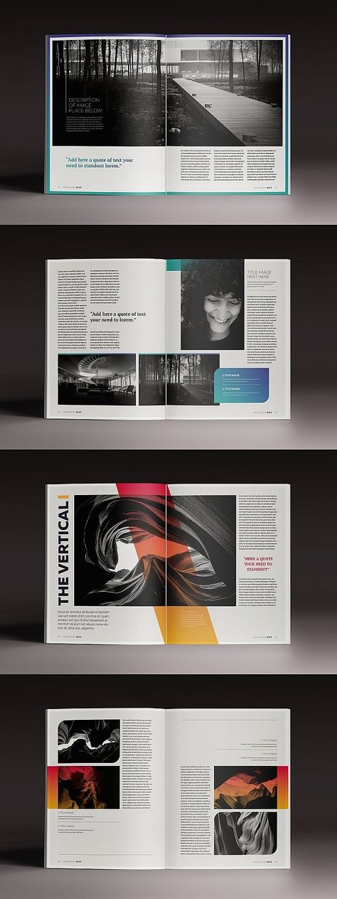 List of Pinterest layouts indesign template pictures & Pinterest
