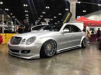2008 Mercedes Benz E350 0d 0a74k Miles 2c Clean Title 0d