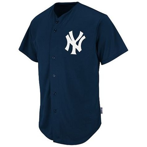 Majestic Authentic Cool Base Jersey NY Yankees