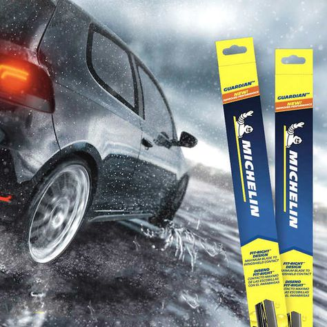 What Size Michelin Wiper Blades Do I Need