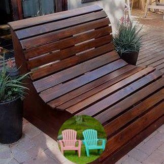 Wood Patio Furniture In 2020 Wood Patio Furniture Wood Patio Patio Furniture