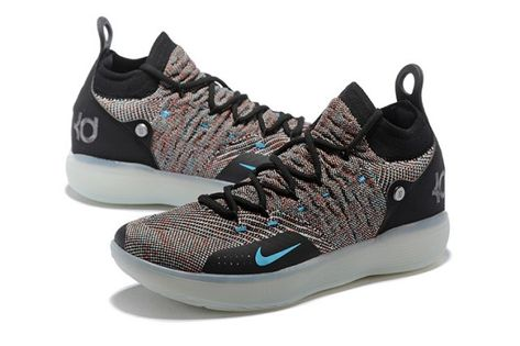 Nike KD Trey 11 women s Basketball Shoes Black   Color  d662bb21c