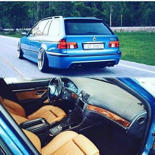 M5touring Instagram Hashtag Picomico Bmw E39 Touring Bmw