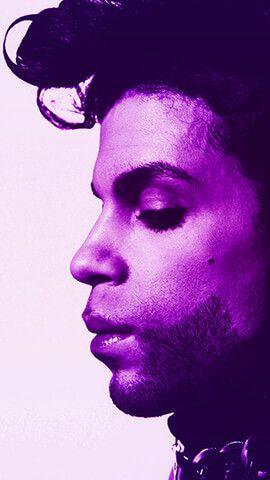 Prince Purple Rain In 2019 Android Phone Wallpaper 4k