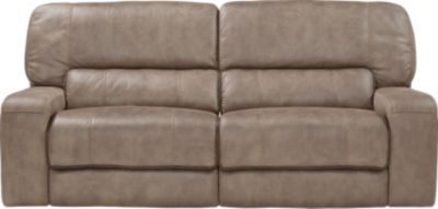 Awesome Bluff Springs Brown Reclining Sofa Stuff To Buy Uwap Interior Chair Design Uwaporg