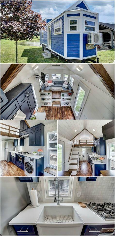 20 Best Of Minimalist House Designs Simple Unique And Modern Tiny House Design Minimalist House Design Tiny House