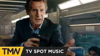 Michael Maas the commuter tv spot michael maas the executioner