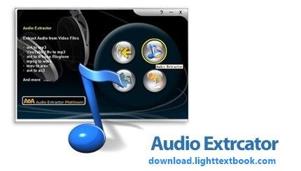 Download free audio extractor majorgeeks.