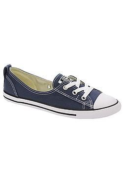 45c8c1db74ff boty Converse Chuck Taylor All Star Ballet Lace Slip - 547165 Navy ...