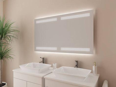 Ikea Hack Bad Spiegel Mit Led Beleuchtung Bw Baublog Led