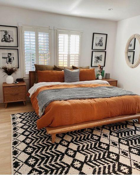 Bedroom Inspiration // Omysa Design