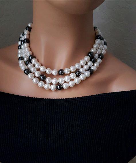 100 Ideas De Collar Collar Bisuteria Aretes Bisuteria