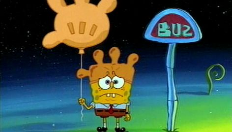 Top 10 Episodes Of Spongebob Squarepants